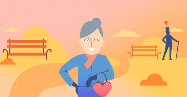 Love That Lasts (A Case Study into 50 Years of Relationship Bliss)