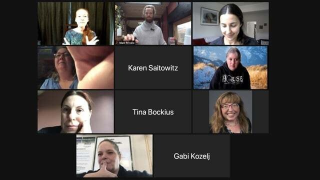 Week 2 of Intuitive Eating Community Call Replay